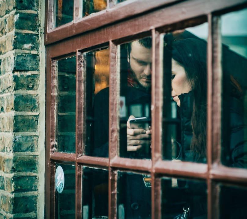 Divorcio y redes sociales