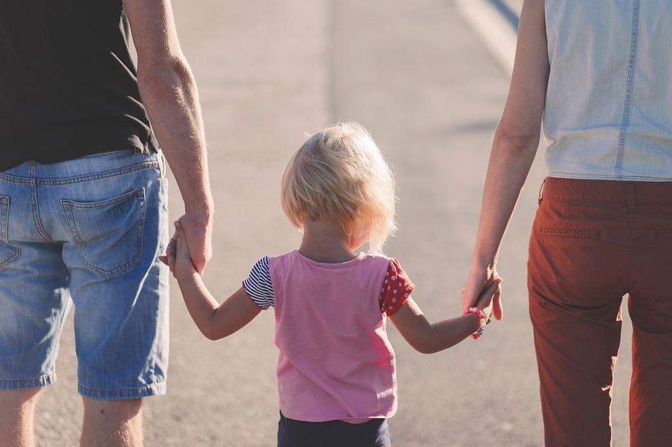 ¿Es la custodia compartida la mejor solución para los hijos?