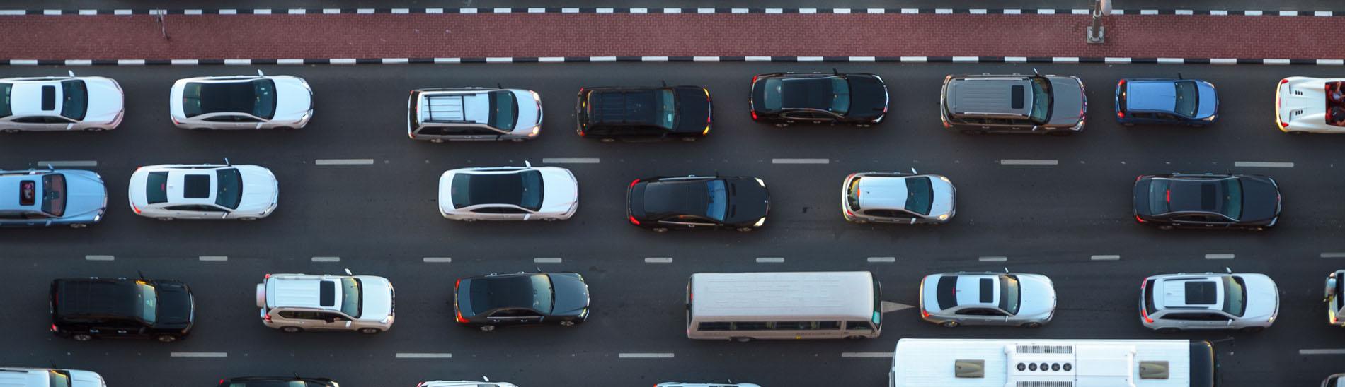 Abogados de indemnizaciones por accidentes de tráfico en Córdoba