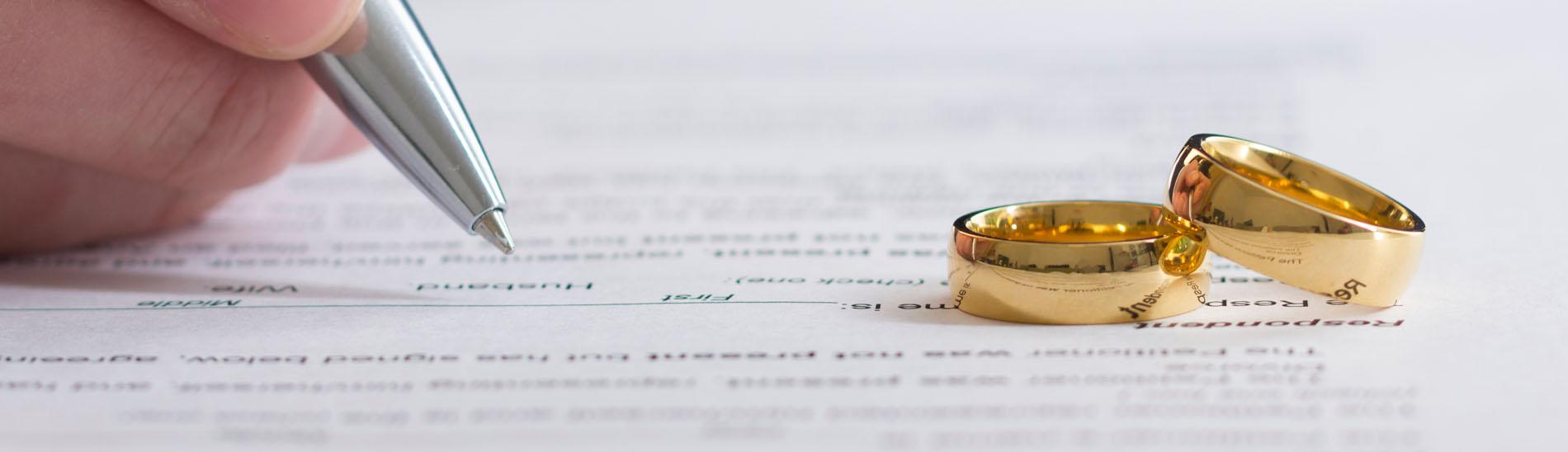 Abogados especialistas en divorcios en Córdoba capital