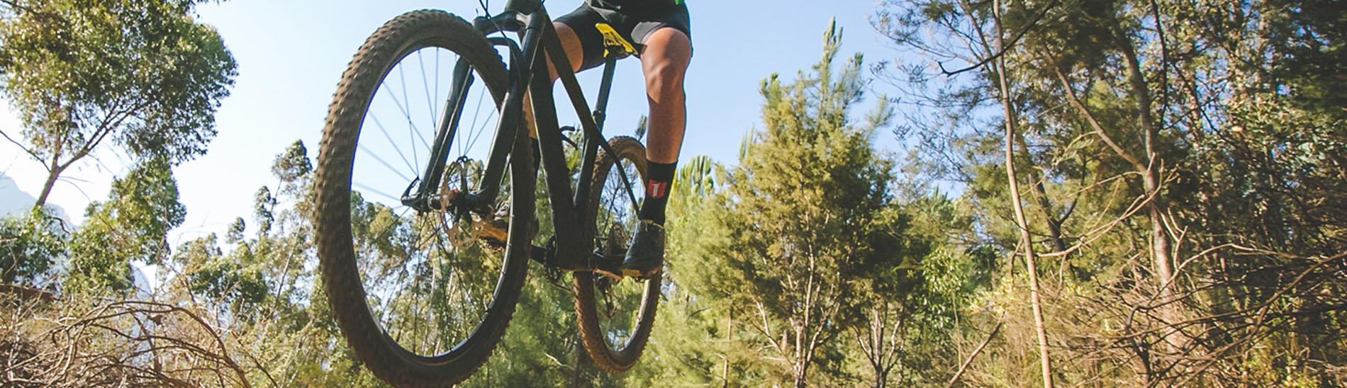 Abogados para accidentes de bicicleta en Córdoba